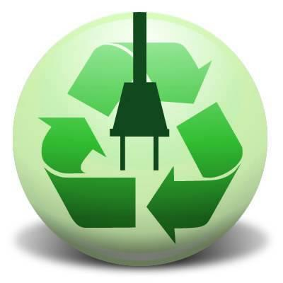 AVA E-Recycling Pick Up and Data Shredding