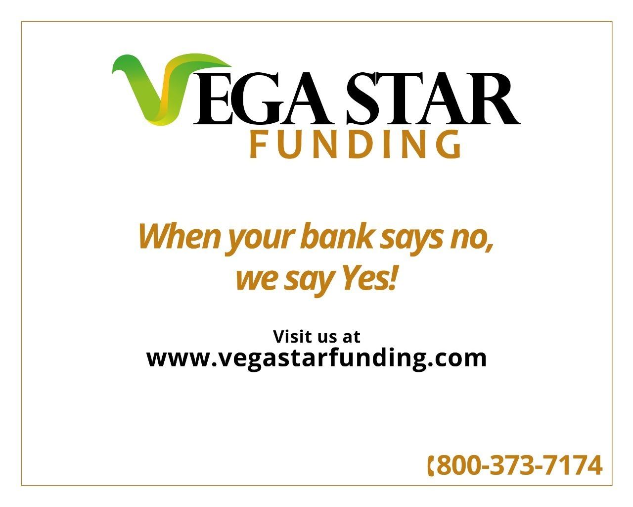 VEGASTAR Funding image 0