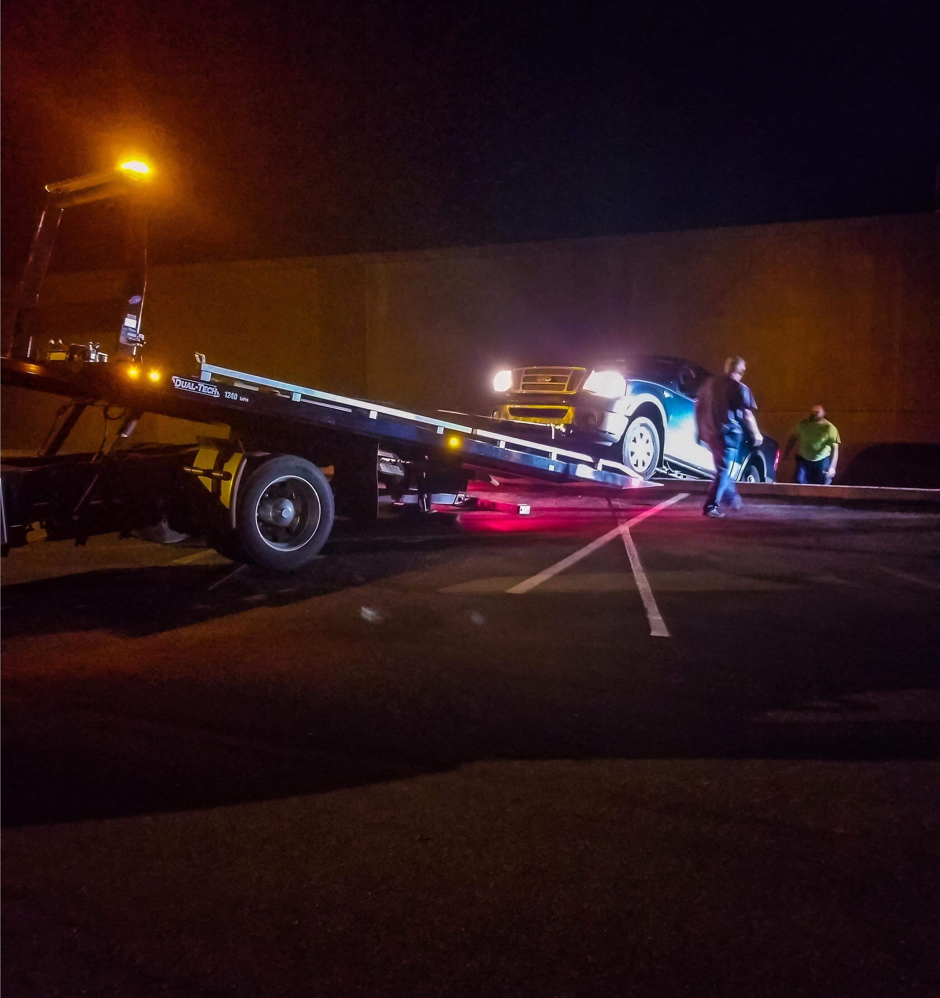Advanced Towing image 12