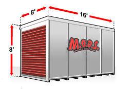 MODS Mobile On Demand Storage image 0