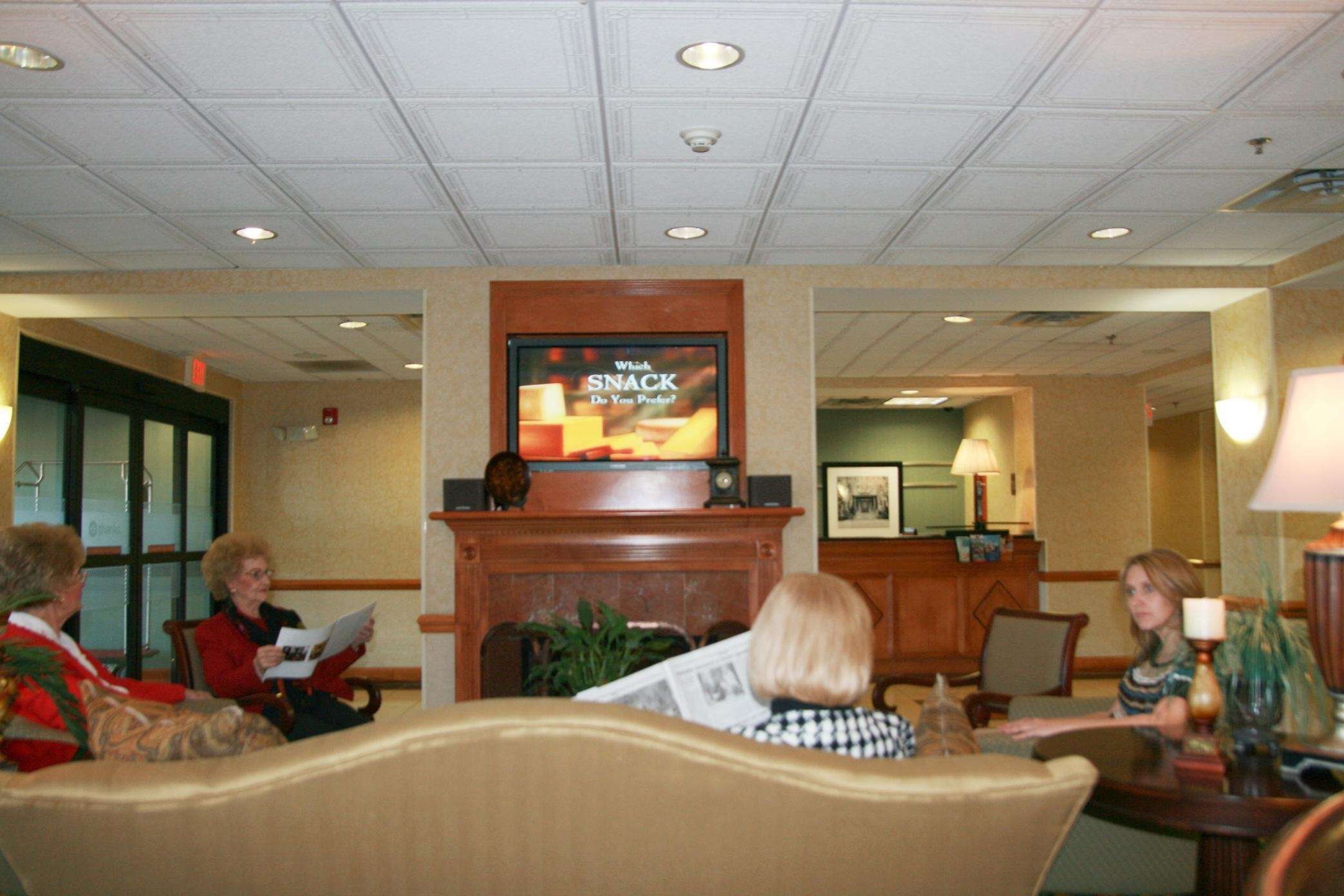 Hampton Inn Fort Payne image 2