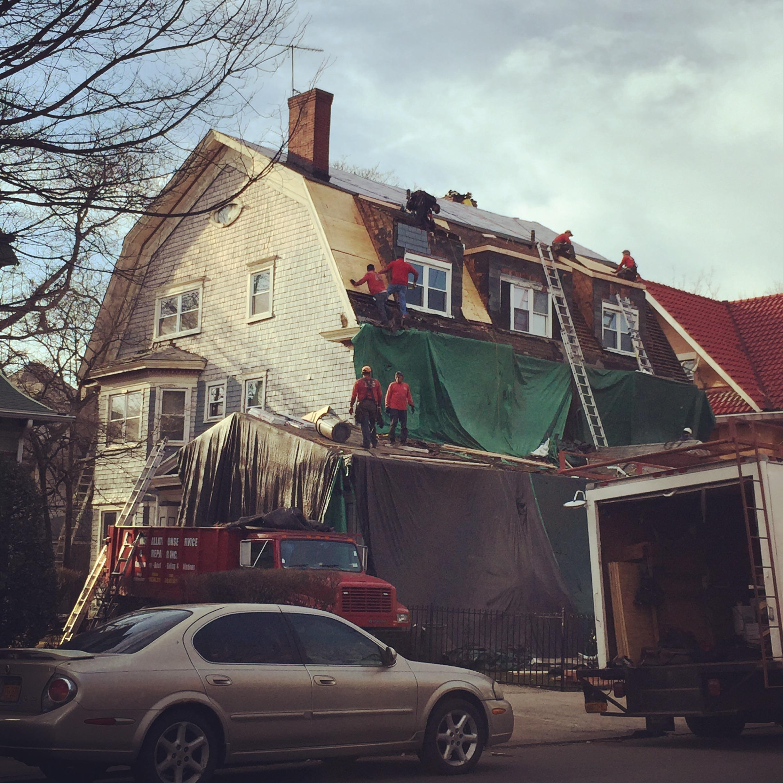 Royal Roofing & Siding Brooklyn image 5