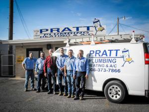 Pratt Plumbing image 0