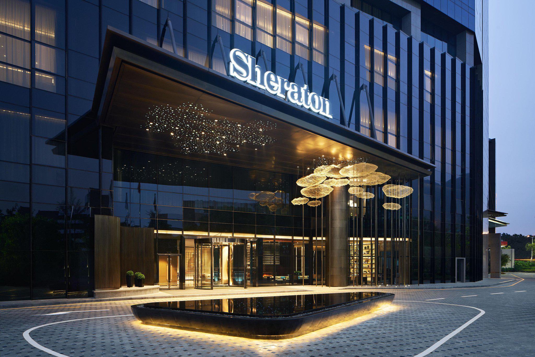 Sheraton Shenzhen Nanshan