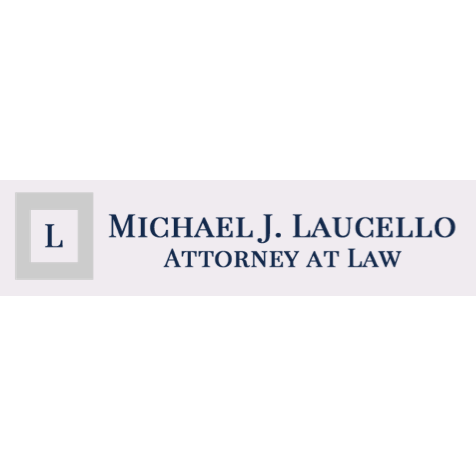 Law Office of Michael J. Laucello - ad image