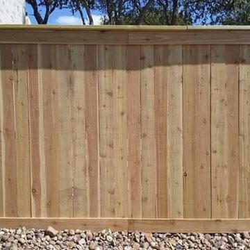 Arne's fence service image 3