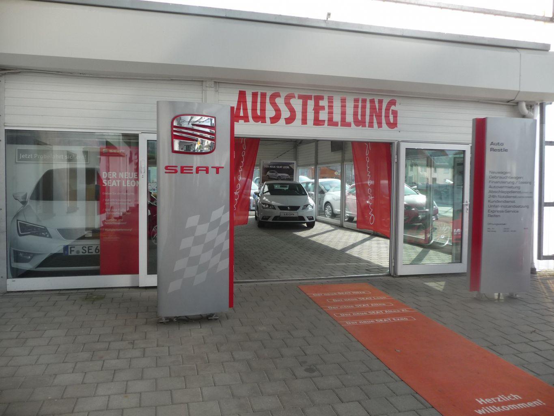 auto restle gmbh gebrauchtwagen pfullendorf deutschland tel 075524000. Black Bedroom Furniture Sets. Home Design Ideas