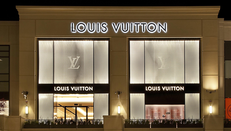 Louis Vuitton Seattle Bravern image 0