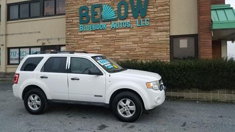 Below Bluebook Auto Sales image 1