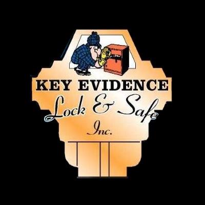 Key Evidence Lock & Safe