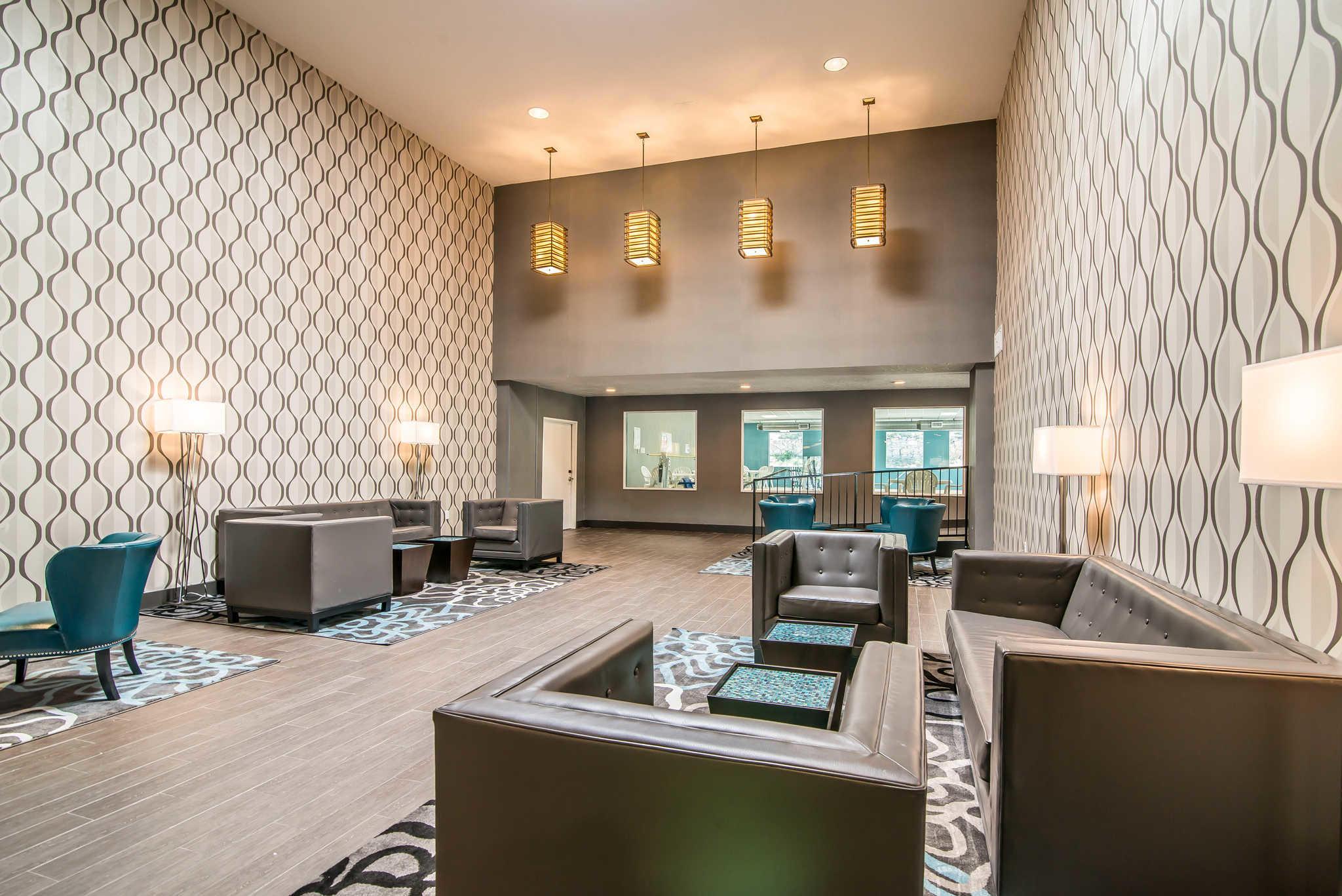 Quality Inn & Suites - Ruidoso Hwy 70 image 5