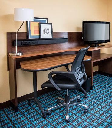 Fairfield Inn & Suites by Marriott South Bend Mishawaka image 3