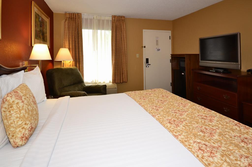 Best Western Pinehurst Inn image 18