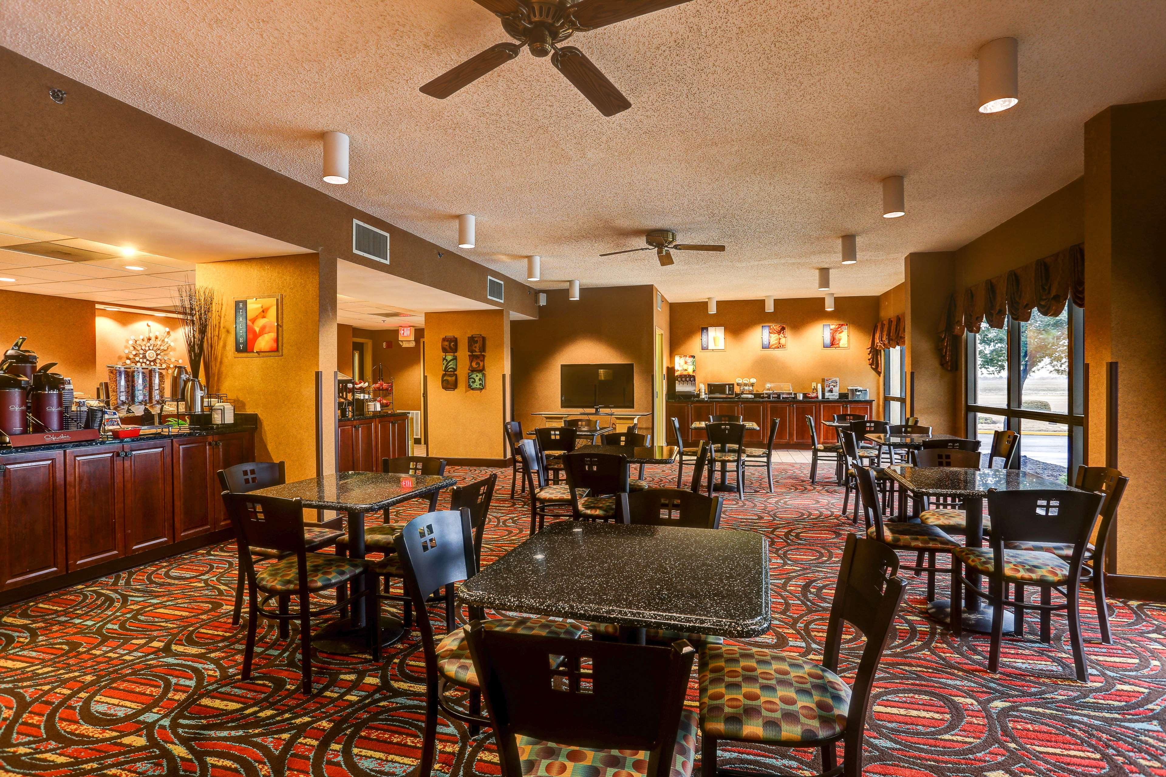 Best Western Tunica Resort image 17
