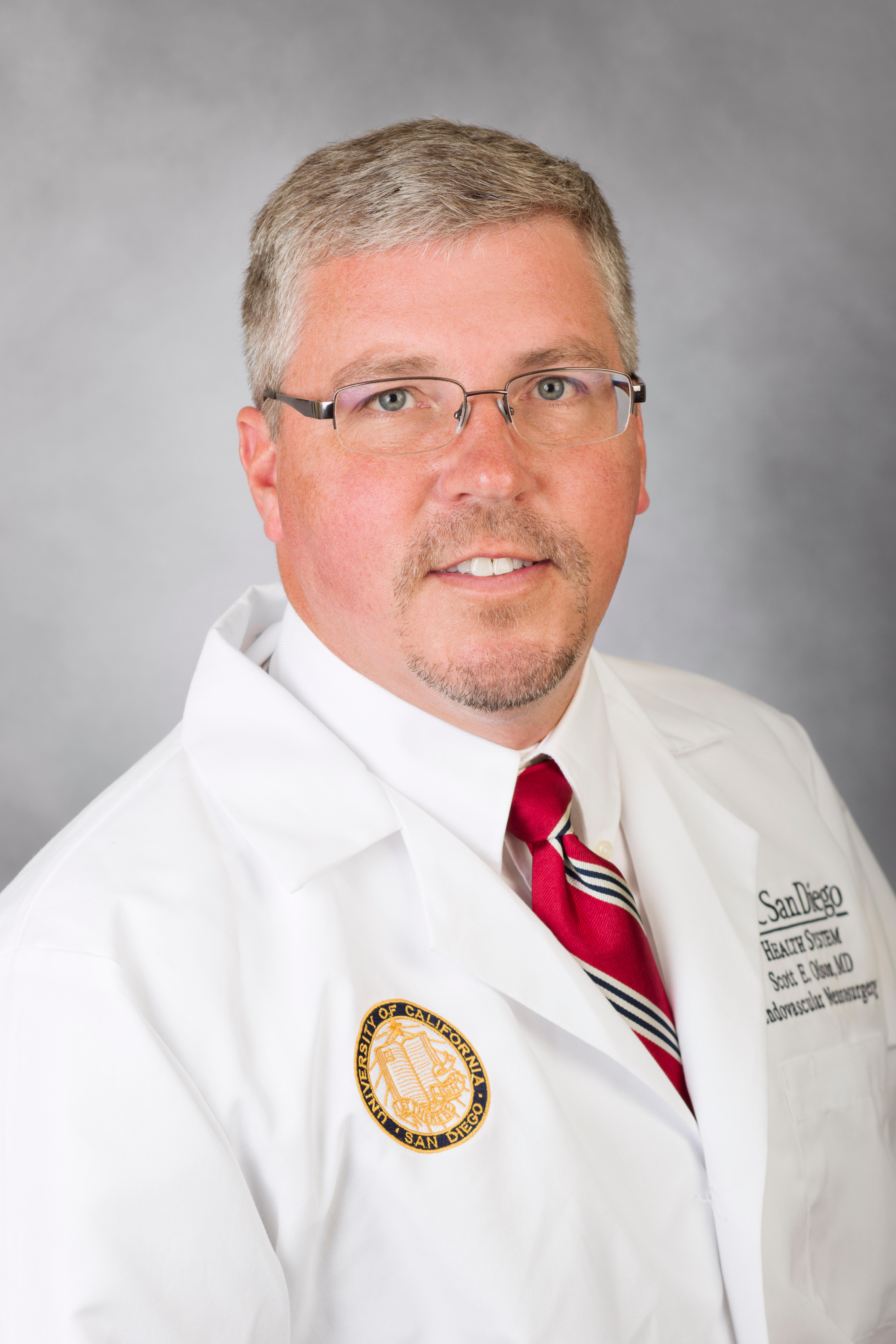 Image For Dr. Scott E. Olson MD