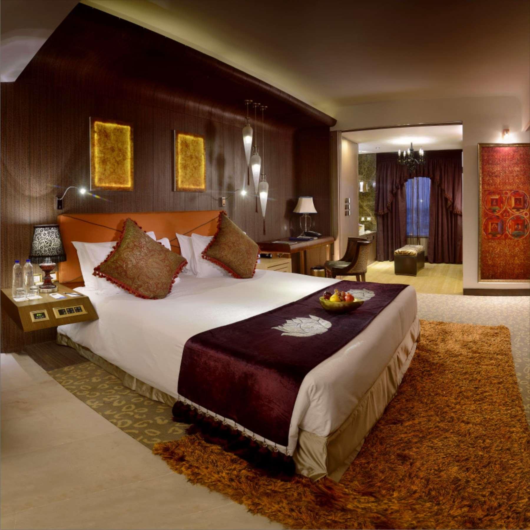 Radisson Blu Hotel MBD Ludhiana
