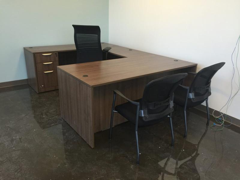 Mobilier Bureau (Mobilium) à Repentigny