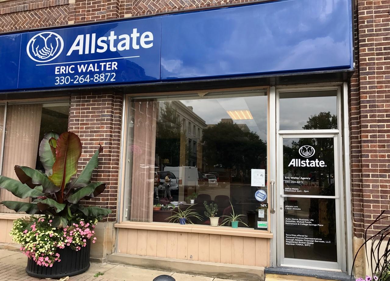 Eric Walter: Allstate Insurance image 0