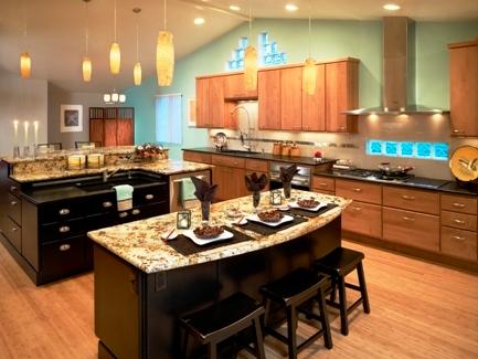 The Kitchen Showcase image 1