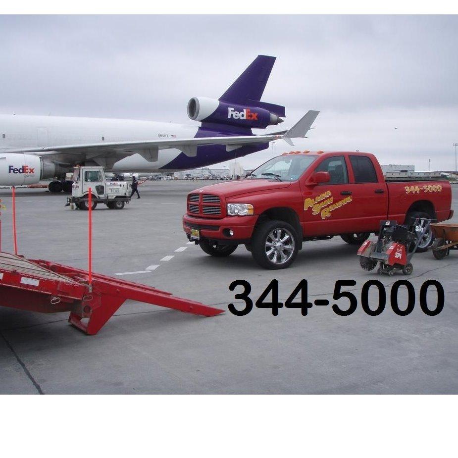 ASR Services