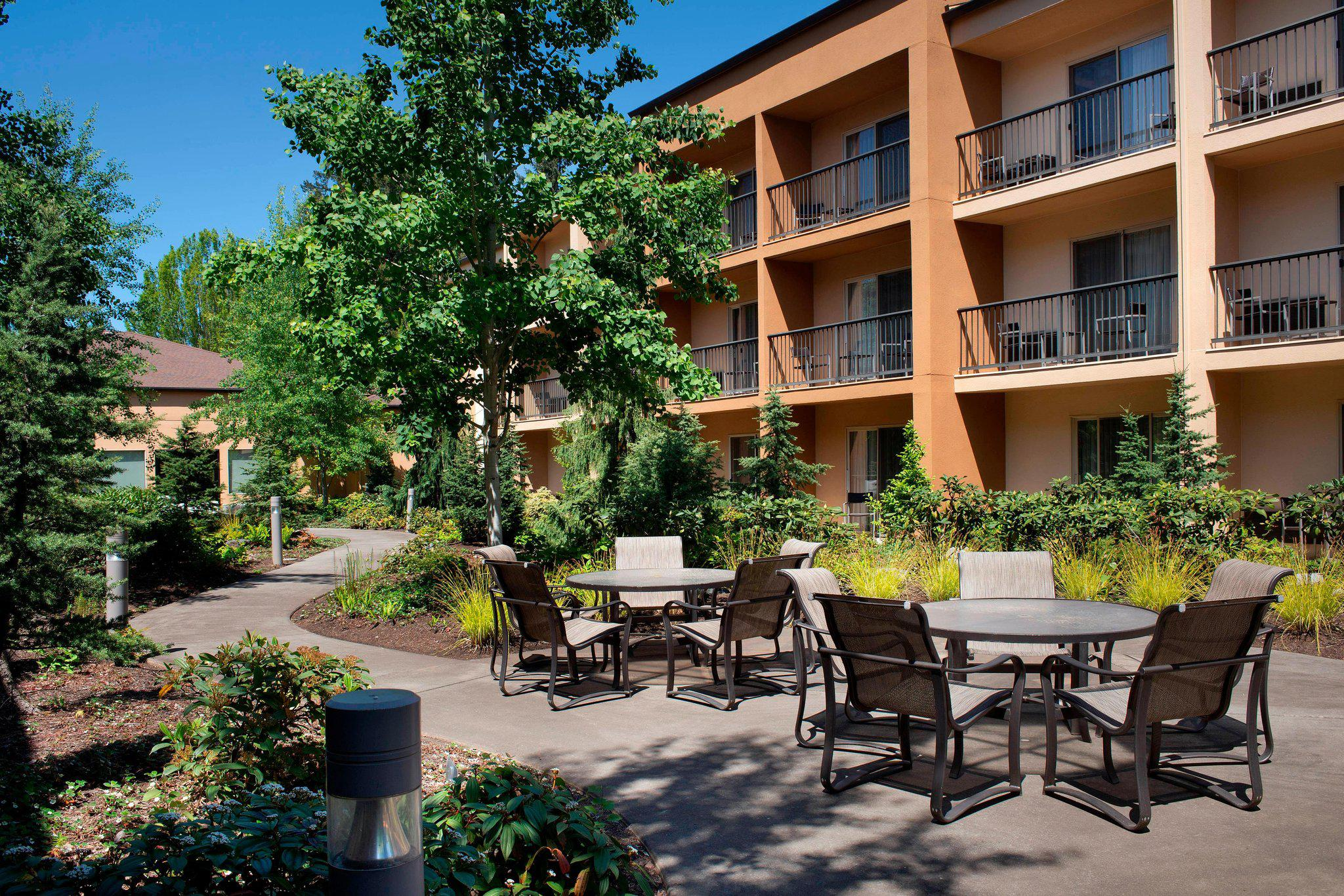 Courtyard by Marriott Portland Hillsboro