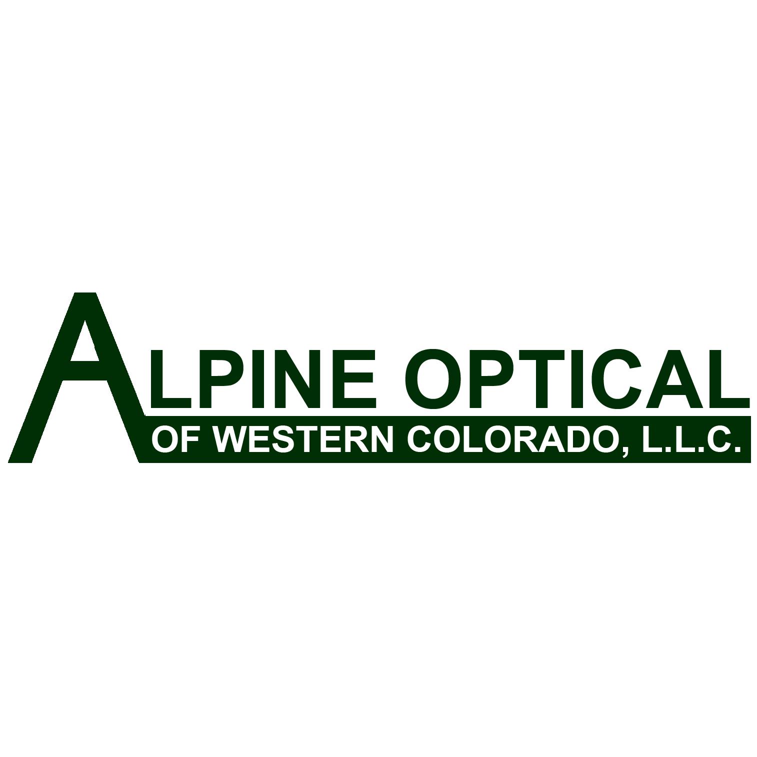 Alpine Optical Of Western Colorado LLC