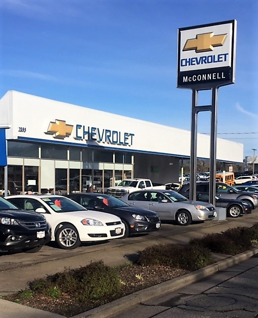 McConnell Chevrolet image 1