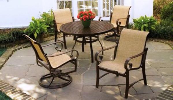 Open Air Chair Repair image 5