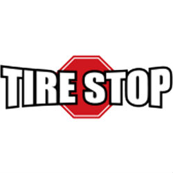Tire Stop