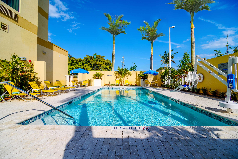 Fairfield Inn & Suites by Marriott Delray Beach I-95 image 17