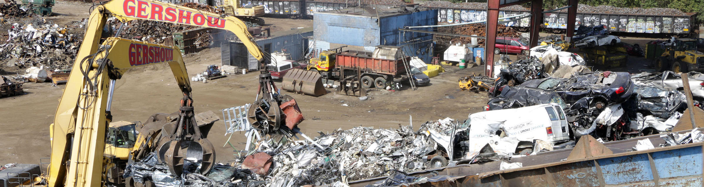 Gershow Recycling Corp image 13