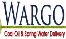Wargo Coal Oil & Spring Water Delivery
