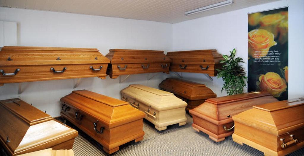 Bestattungen Lange