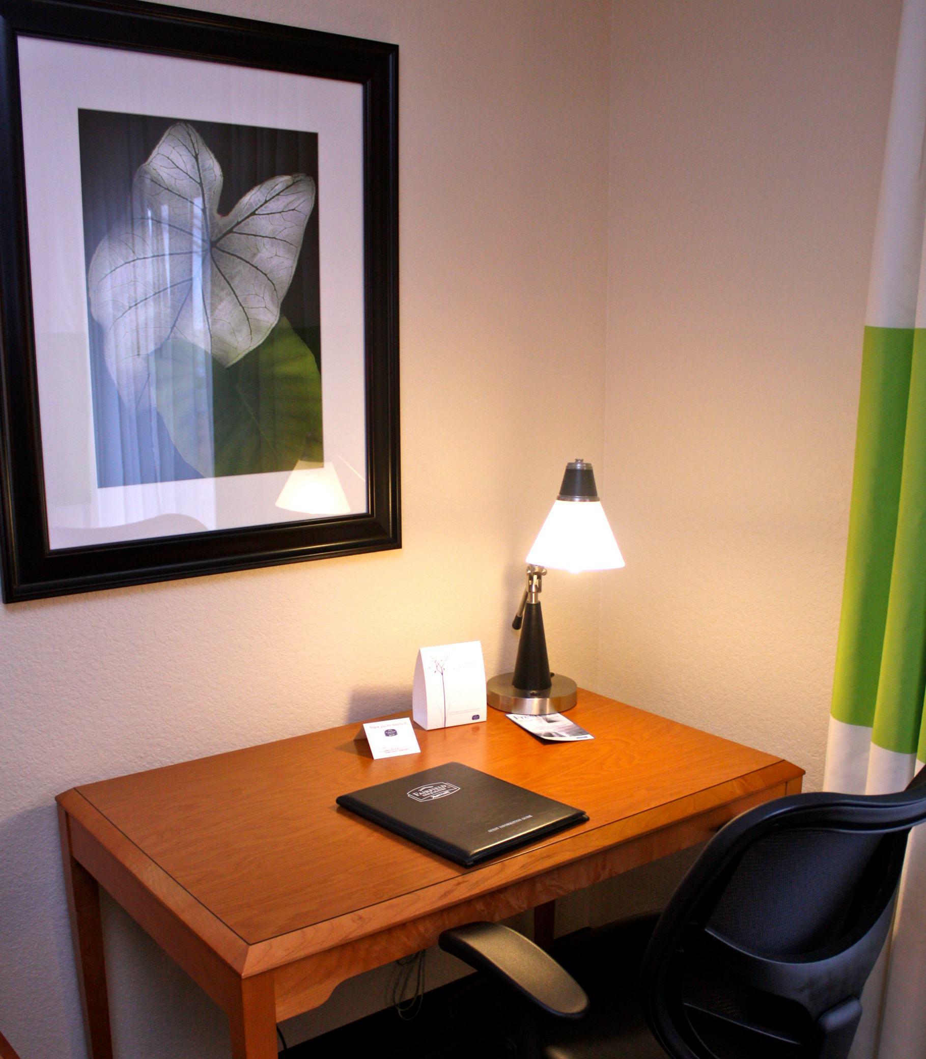 Fairfield Inn & Suites by Marriott Bentonville Rogers image 9