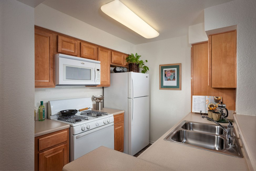 The Sycamores Apartments image 1