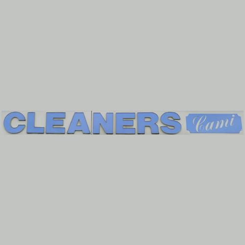 Kj Cami Cleaners