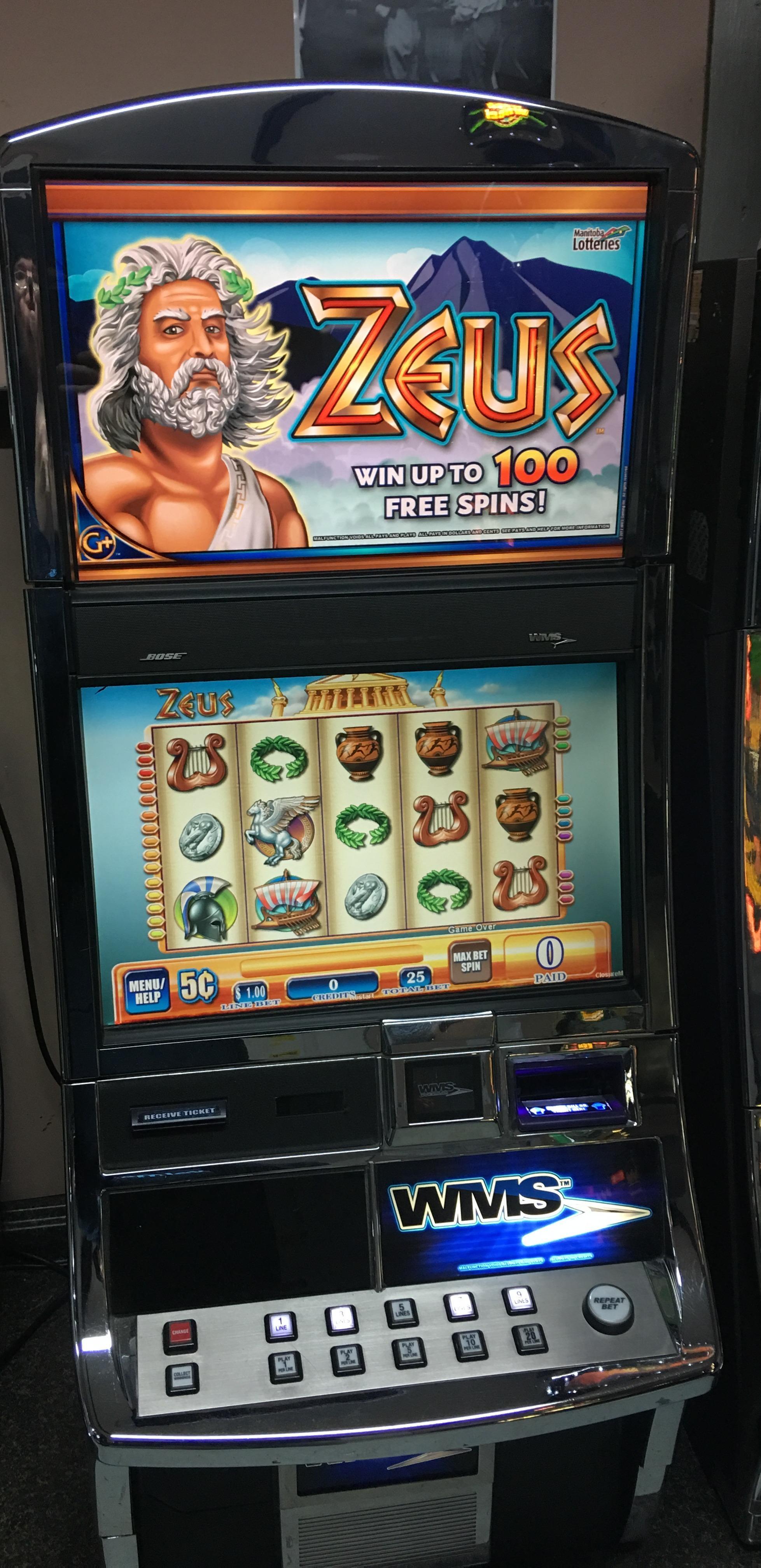 Westfield Slots image 2