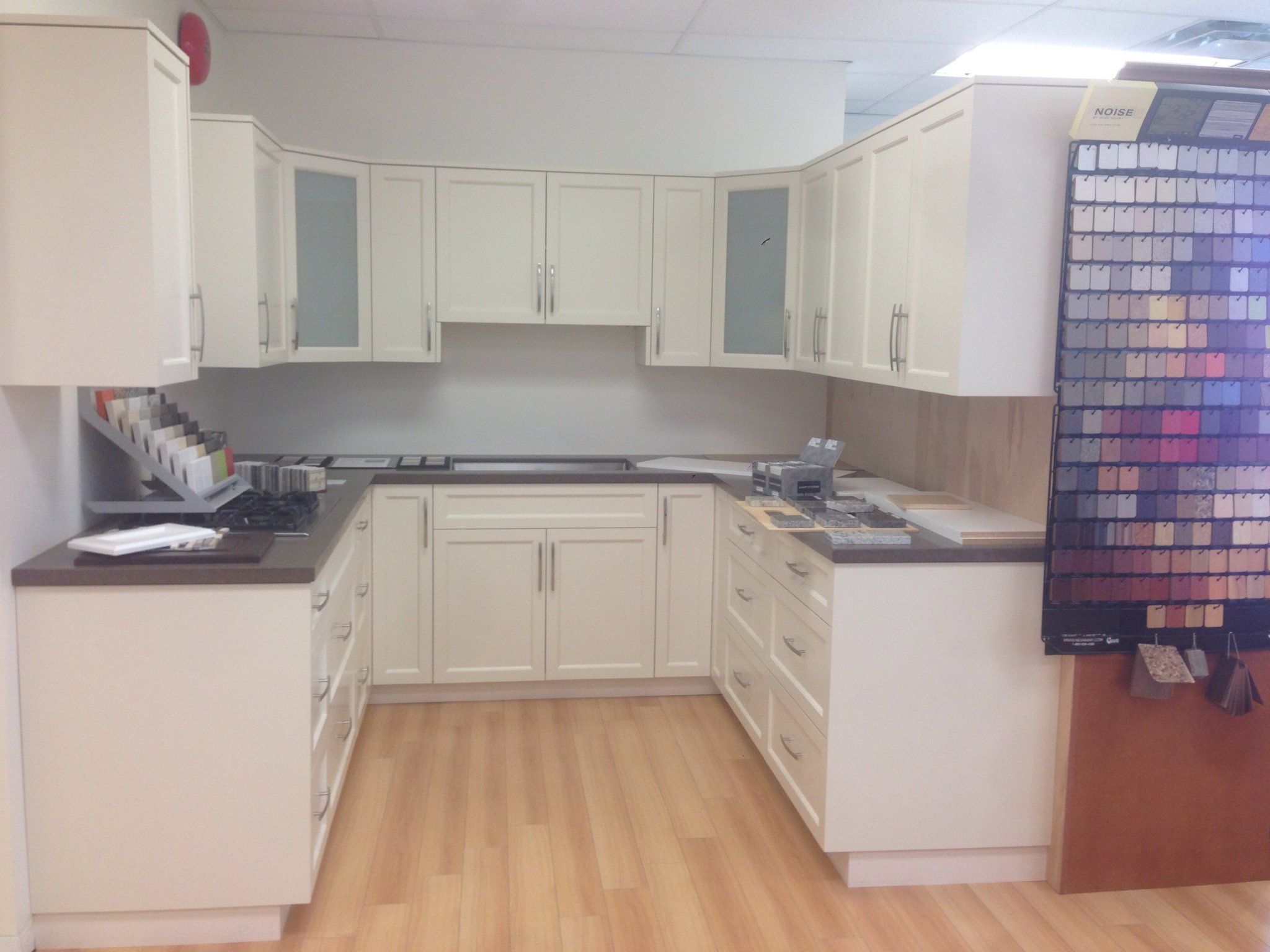 Superior Cove Tops & Cabinets in Burnaby