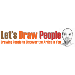 Let's Draw People