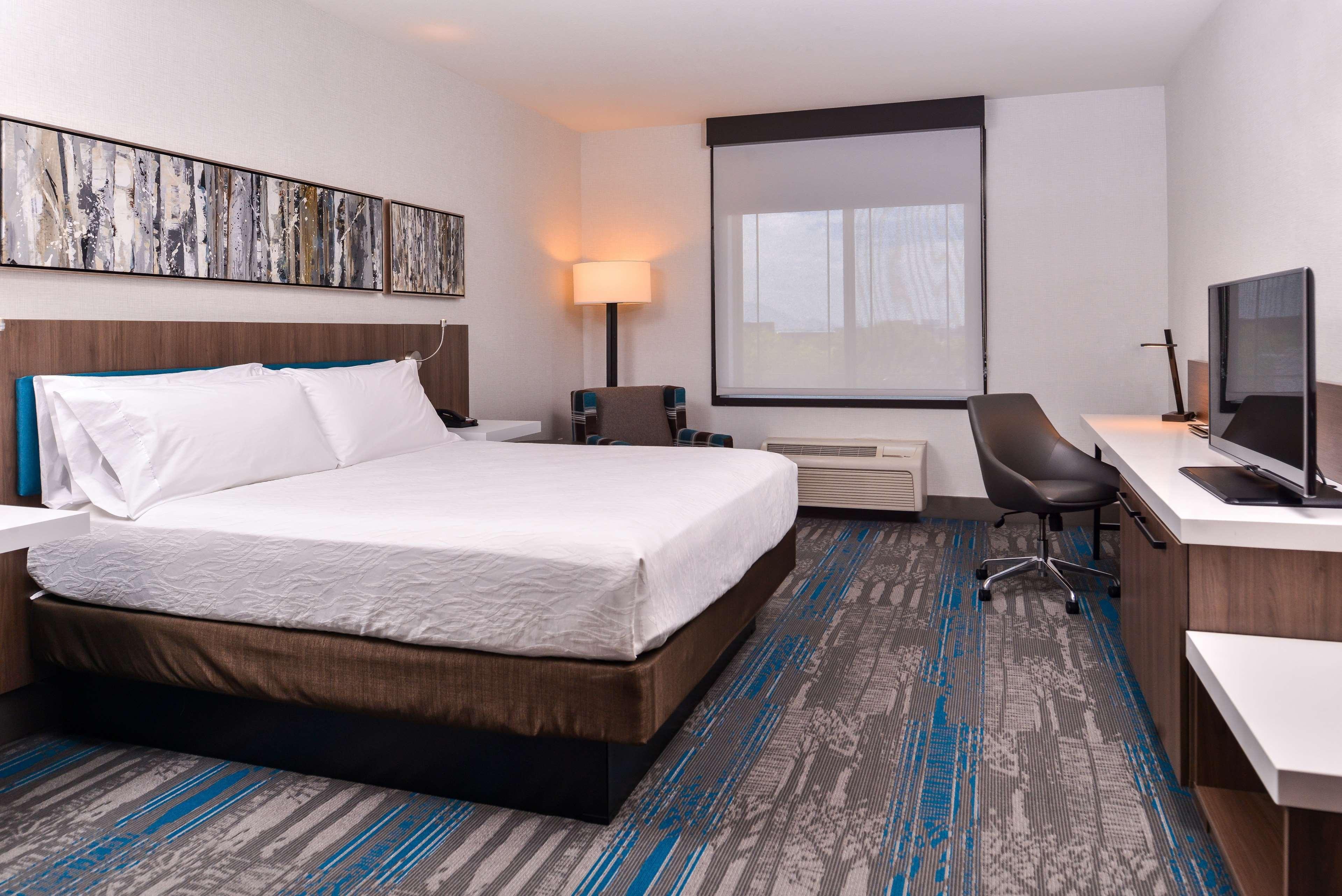 Hilton Garden Inn Salt Lake City Downtown image 28