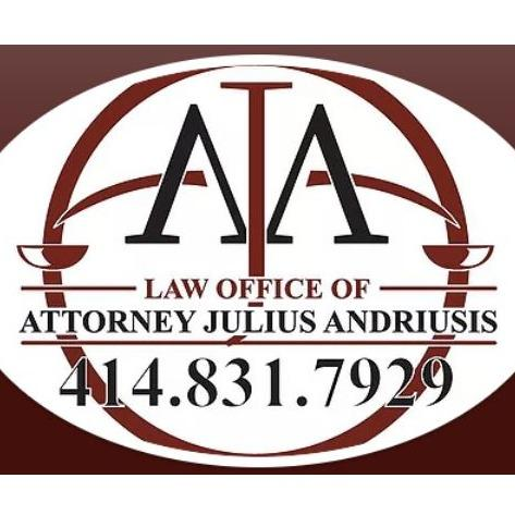 Law Office Of Attorney Julius Andriusis