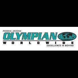 Olympian Worldwide Moving & Storage