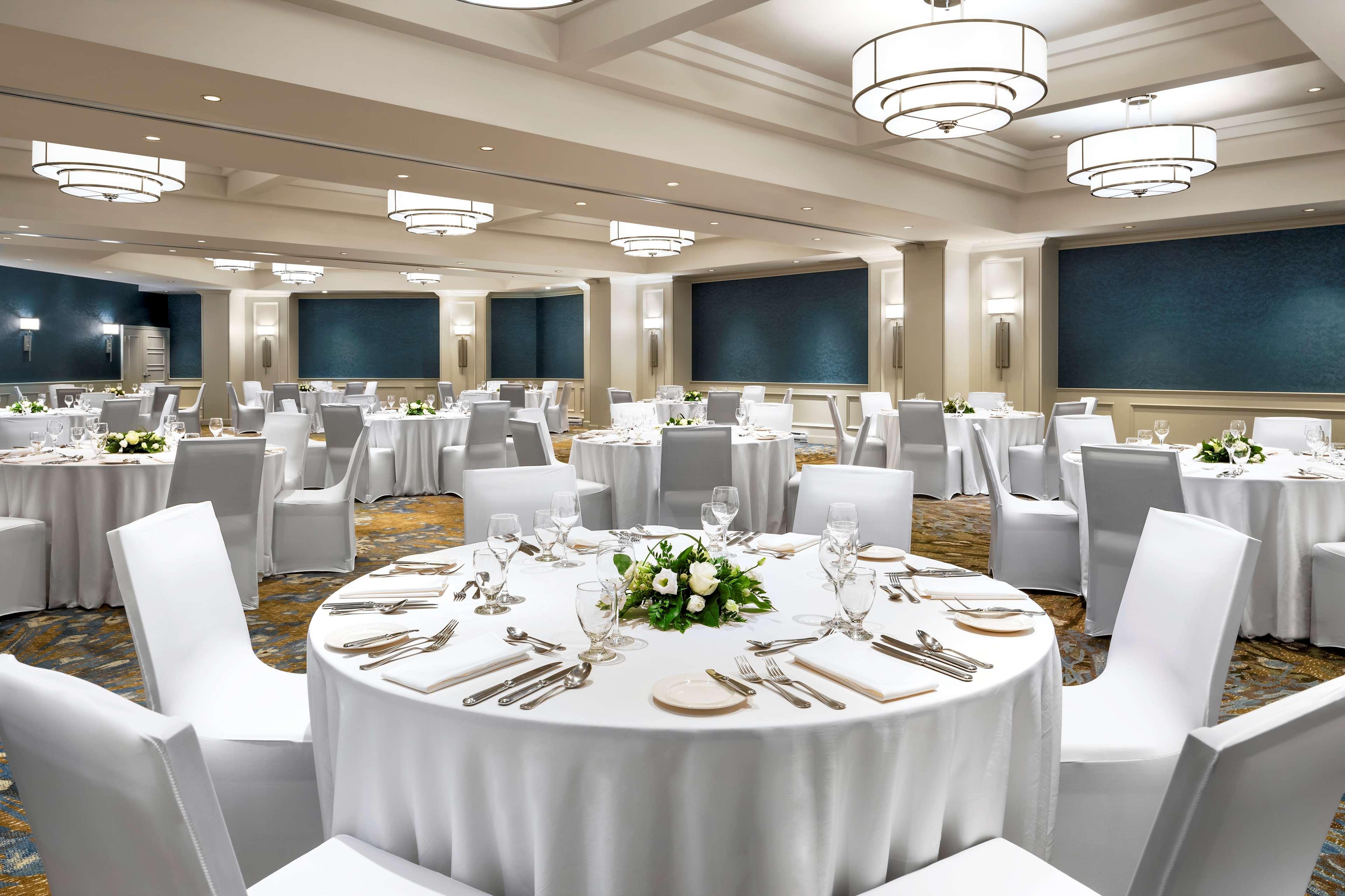 Le Westin Resort & Spa, Tremblant, Quebec à Mont Tremblant: Équinoxe I-II-III Meeting Room