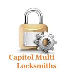 Capitol Multi Locksmiths