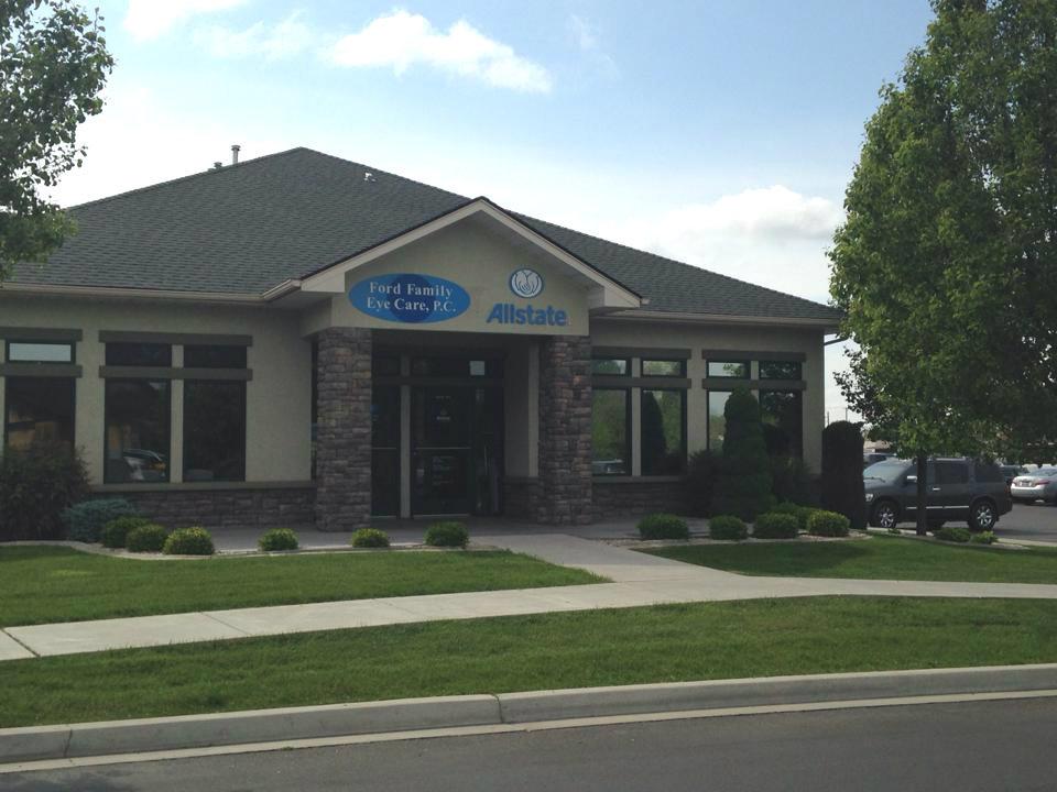 Kristi Maier: Allstate Insurance image 1