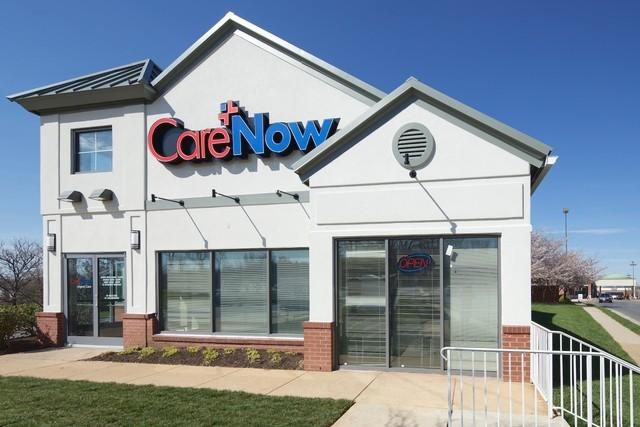 CareNow Urgent Care - Sterling at Cascades image 2