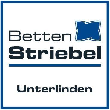 Logo von Betten-Striebel GmbH