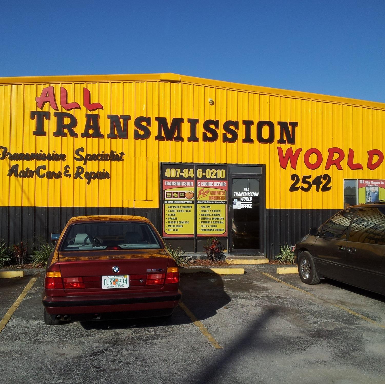 All Transmission World image 0