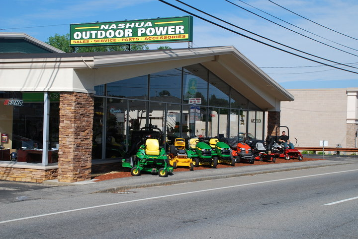 Nashua Outdoor Power Equipment In Nashua Nh Whitepages