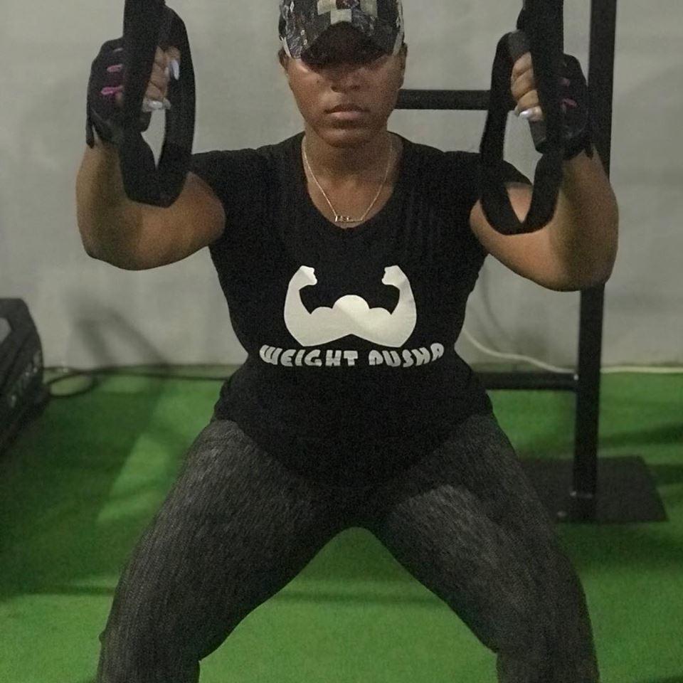 Weight Pusha Fitness image 11
